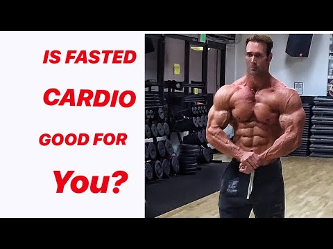 Is Fasted Cardio Good For You??!