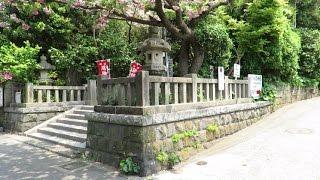 NHKドラマ ツバキ文具店は鎌倉が舞台です。 鎌倉の風景がたびたび出てく...