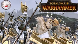 MASSIVE 3V3 - Total War Warhammer Online Battle 71