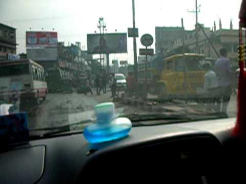 Chittagong city