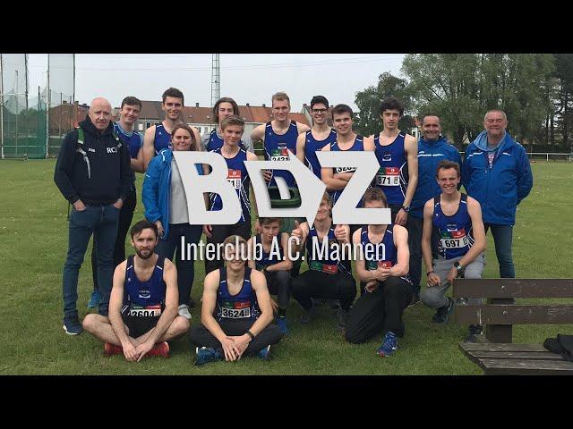 BDZ - Interclub A.C. Mannen - S3E2