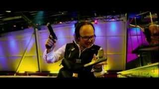 Песня из К\Ф Соловей-Разбойник (Случайный Вальс) HD