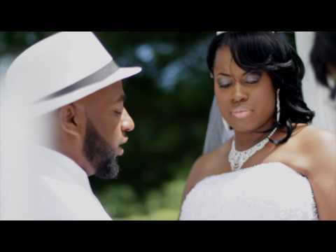 Nartarsha and James Kilby Jr. Wedding Recap