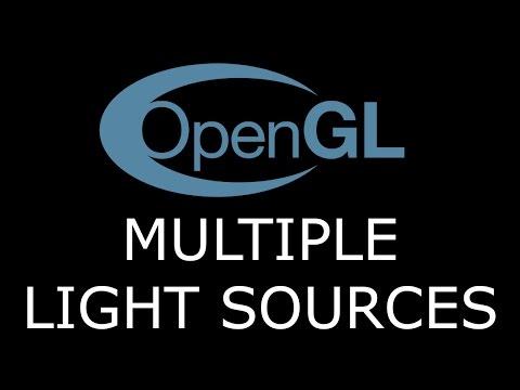 Modern OpenGL 3.0+ [LIGHTING] Tutorial 14