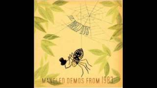 Melvins - Mangled Demos from 1983 - 18 - Untitled (Iron cross)