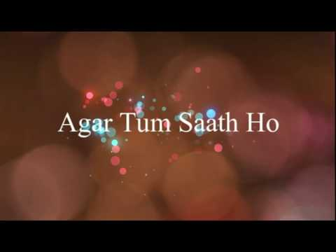 agar-tum-saath-ho-|-lyrics-|-english-meaning-and-translation