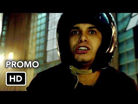 "Scorpion 4x14 Promo ""Lighthouse of the Rising Sun"" (HD) Season 4 Episode 14 Promo"