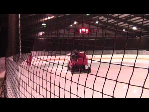 Men's Ice Hockey vs West Virginia.