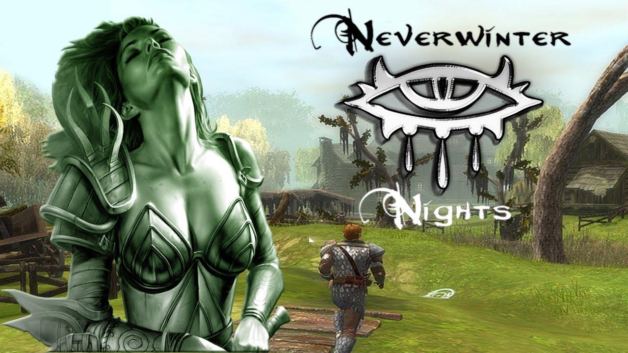 Neverwinter Nights 2 Version Full Game Free Download