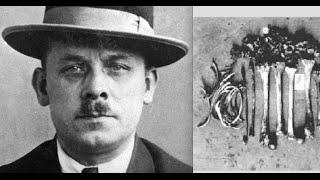 フリッツ・ハールマン 【1879~1925】 1879年10月25日、ドイツ...