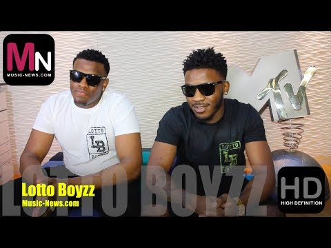 Lotto Boyzz I Interview I Music-News.com