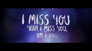 Video Clean Bandit - I Miss You feat. Julia Michaels [Cahill Remix] [Lyric Video] download MP3, 3GP, MP4, WEBM, AVI, FLV Maret 2018