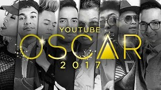 YOUTUBE OSCAR 2017