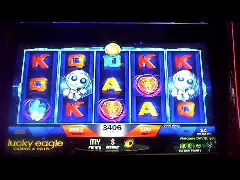 Age Of Aurora Gemini Slot Machine Bonus  