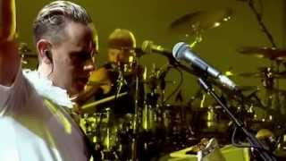 Depeche Mode   Never let me down again   One night in Paris   Audio HQ