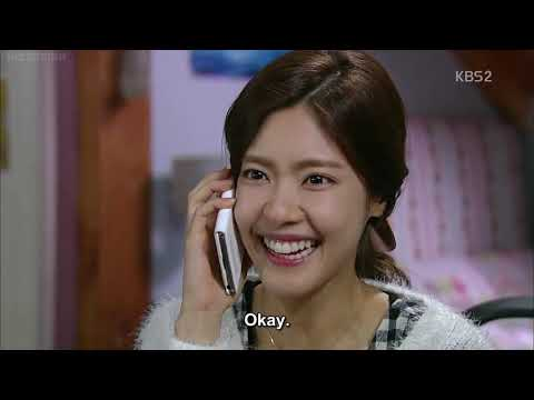 Wang's family Korean drama ep 33 eng sub