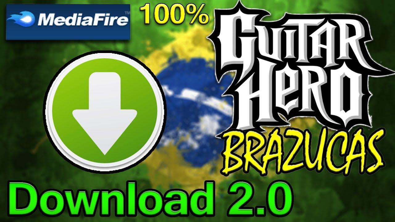 HERO BRAZUCAS GUITAR PS2 2 3 BAIXAR