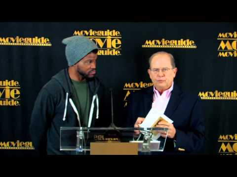 Sharif Atkins Announces the 2013 Movieguide Award Nominees