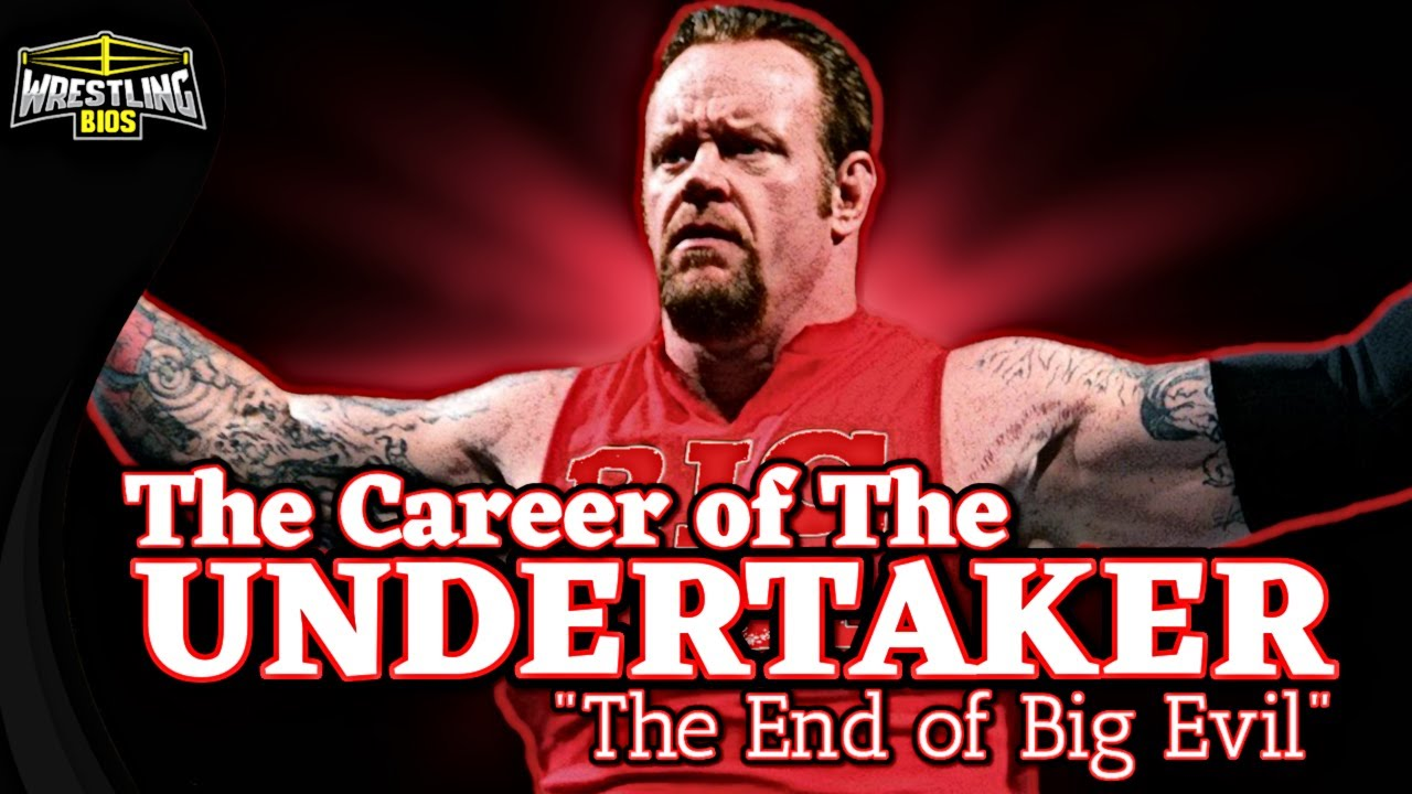 The Career of The Undertaker: The End of Big Evil