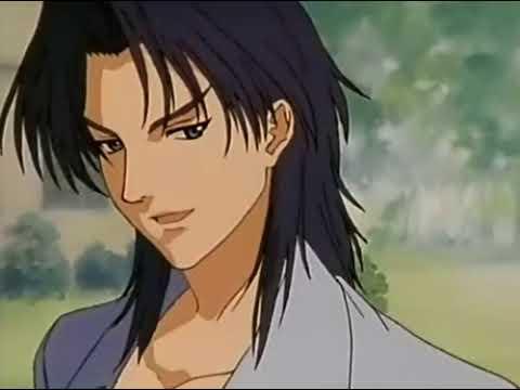 Kyoshiro Nagumo (Shuichi Ikeda) - Sanction