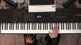 How I train both hands on the Piano (a fresh start)