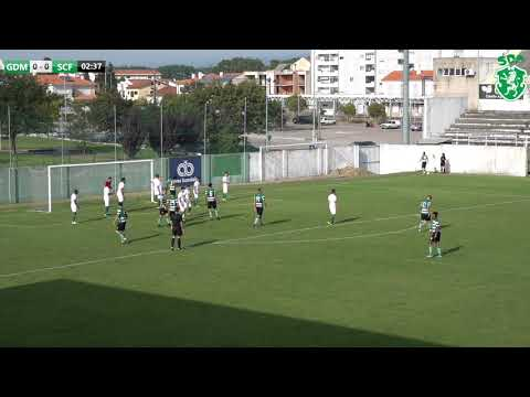 Ângulo Inverso | SC Beira-Mar vs SL Benfica (Camp. Nacional Juvenis FPF) from YouTube · Duration:  4 minutes 16 seconds