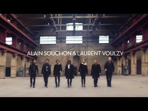 Alain Souchon et Laurent Voulzy - Oiseau malin (Clip officiel)