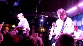 The Hives - No Pun Intended Live at The Borderline Club London May 2012 HD