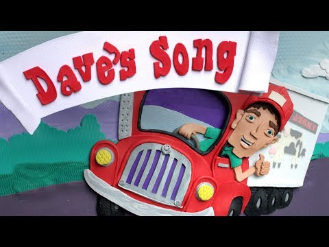 Dave's Song