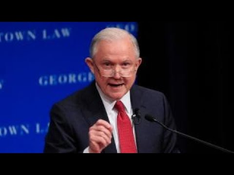 DOJ issues a warning to sanctuary cities