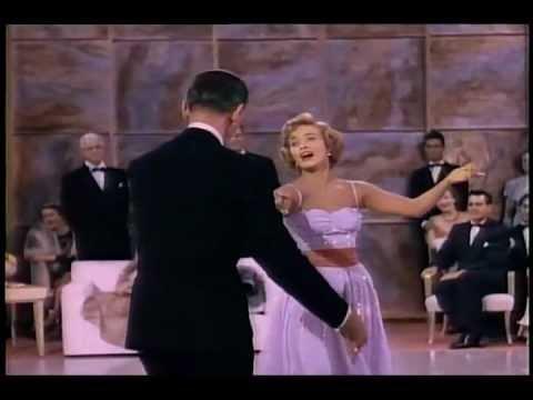 [HQ] Open Your Eyes (Royal Wedding-1951)