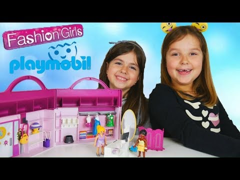 0aa0a797ceb6 PLAYMOBIL Βαλιτσάκι Boutique Ρούχων 🛍️παιχνίδια για παιδιά  ARIADNI ARTEMI  STAR   greek ελληνικά