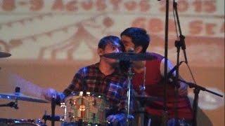 Sheila On 7 - Dan, Sebuah Kisah Klasik ( LIVE ) at HEYHo Festival 2015