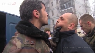 Givi Went to Trash. Another Major Russian Terrorist Commander Was Eliminated in Eastern Ukraine.