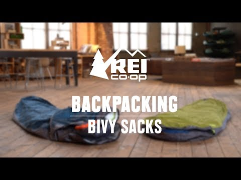 How To Choose Bivy Sacks || REI