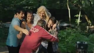 Сериал Серебряный бор трейлер 2017