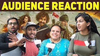 Thugs Of Hindostan | Public Reaction | Audience Reaction | Hit Or Flop ?