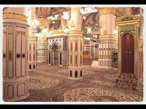 Abdurrahman önül-güzel Mekke