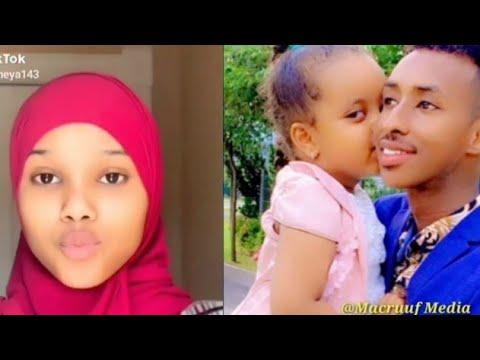 Somali Love Story Best Video 💗💗💏✅