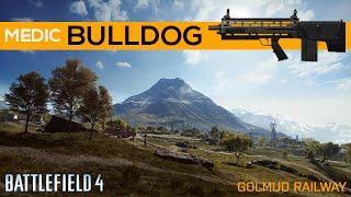 Battlefield 4 - Bulldog - Golmud