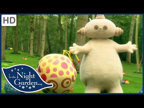 In the Night Garden - Where's Your Uff-Uff Makka Pakka? | Full Episode
