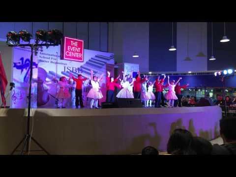 ISBB Festival of the Arts 2016