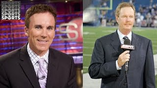ESPN Fired Over 100 Hosts Today