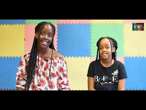Kids Connection|4th July 2021|Loving enemies|CLA Rwanda