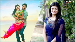 I love working in meaningful films - Anandhi on Pandigai