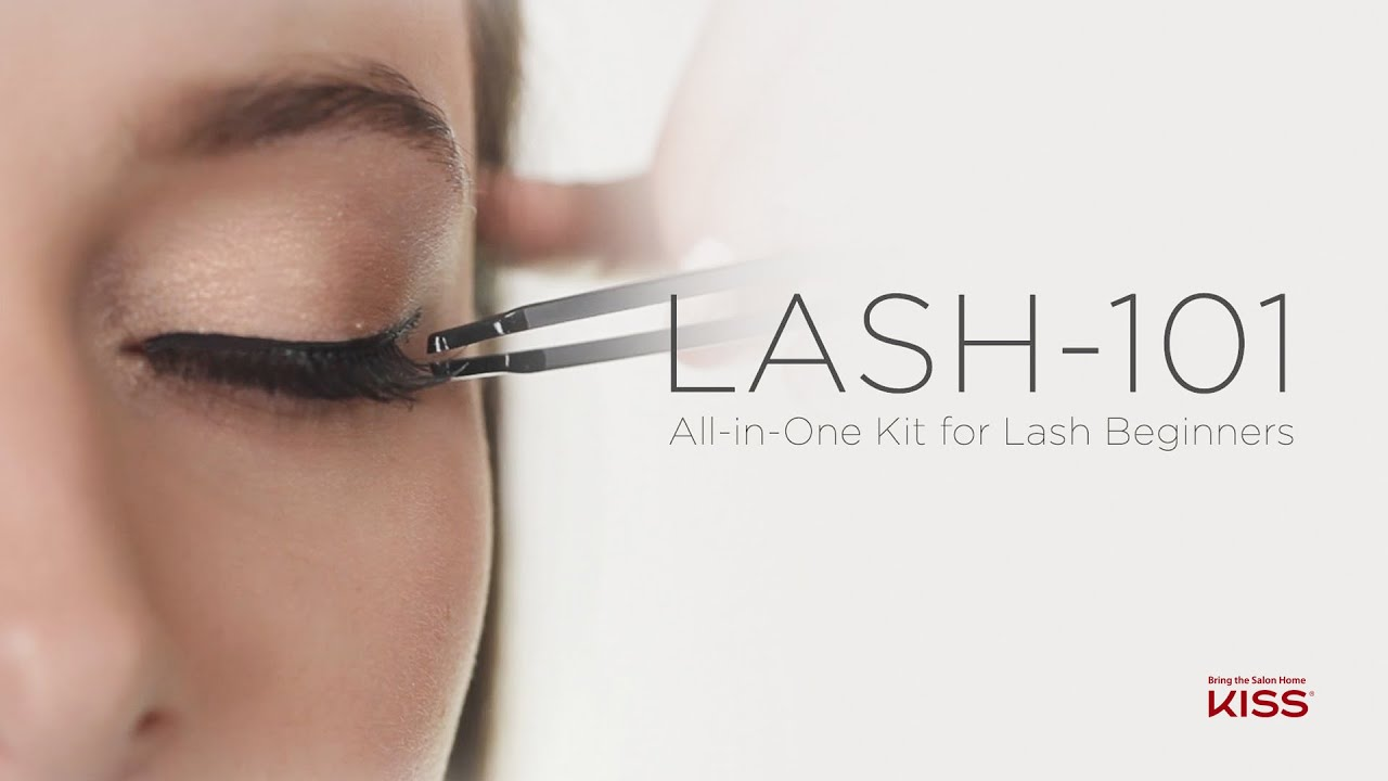 Lash 101 All In One by kiss products #9