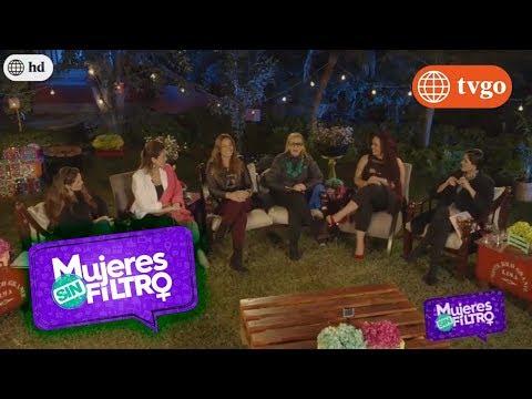 Mujeres sin filtro 29/07/2017 - Parte 1/5