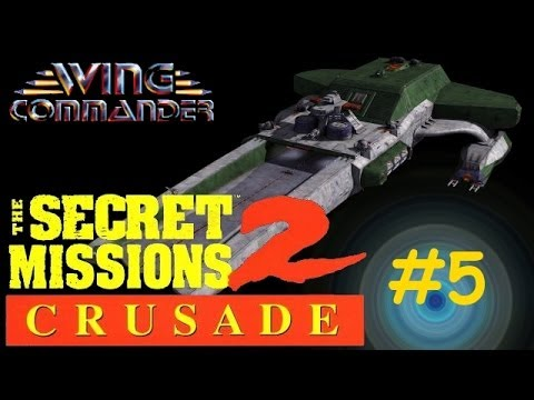 Defective kitties - Let's Play Wing Commander: The Secret Missions 2 EP#5 |