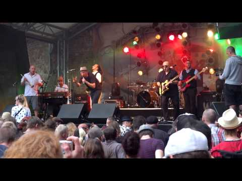 Skaos (D) @ This Is Ska Festival 2015 - Rosslau