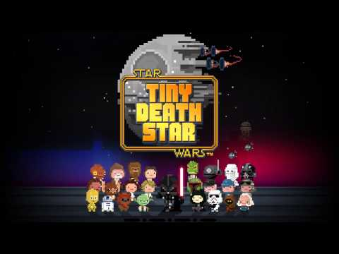 Tiny Death Star OST - The Imperial March